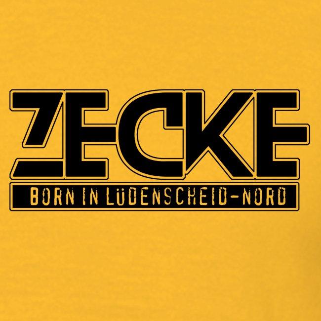 ZECKE – Born in Lüdenscheid-Nord