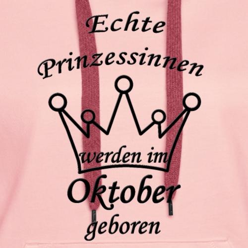 Prinzessin Oktober
