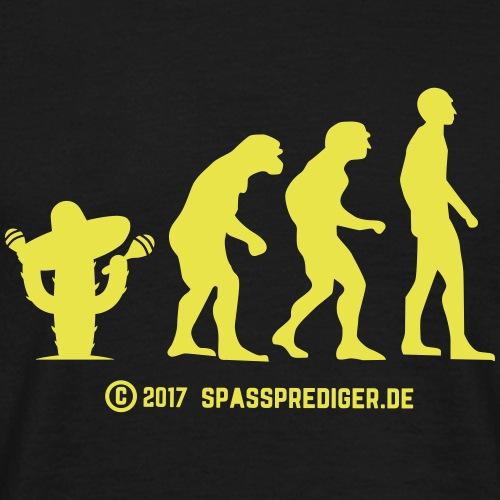 Evolution 22092017