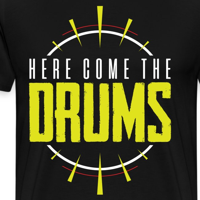 TFB | Here come the drums