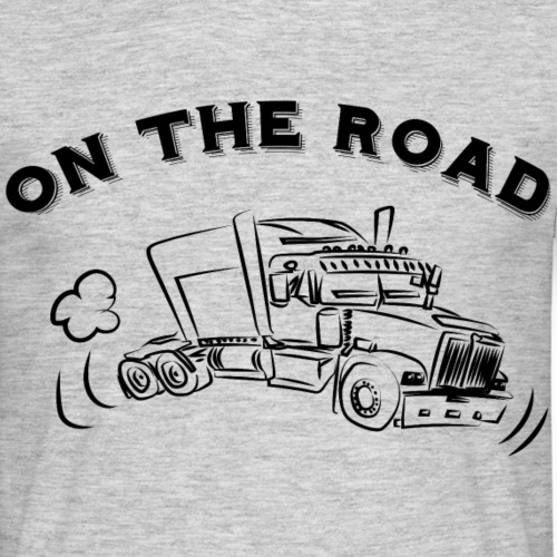 ON THE ROAD Truck