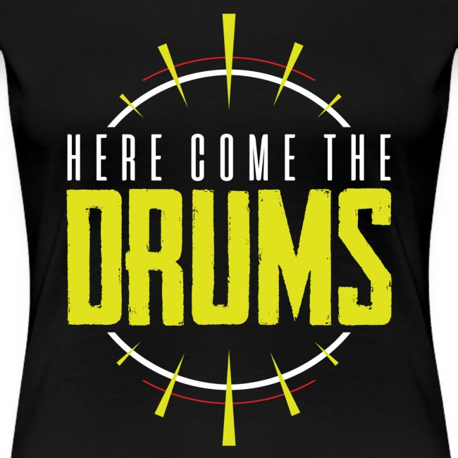 TF-Global | Here come the drums