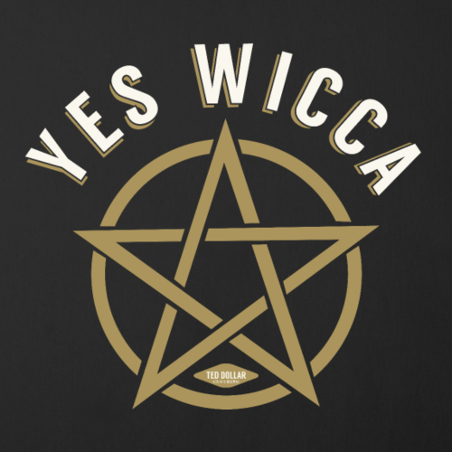 Yes Wicca