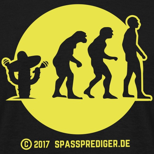 Evolution 23092017