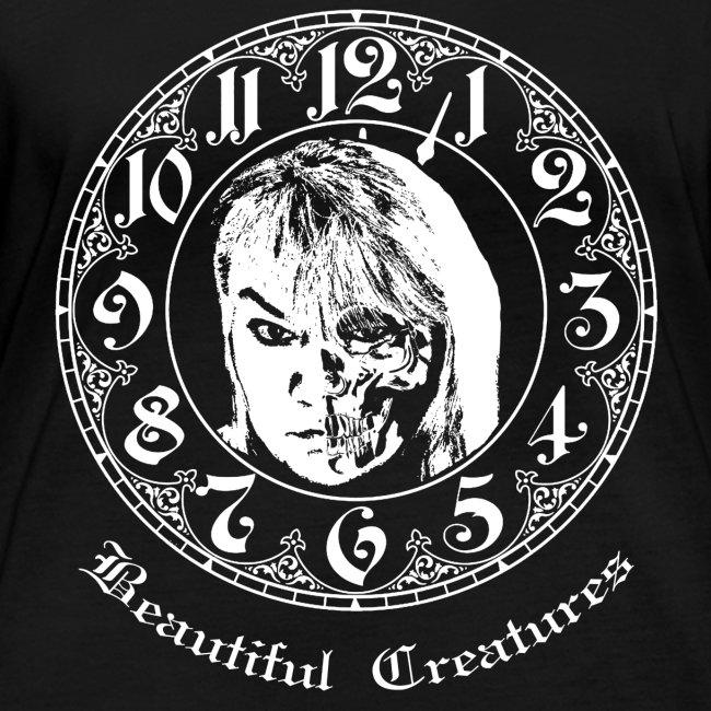 Beautiful Creatures | weiss - Langarm Shirt