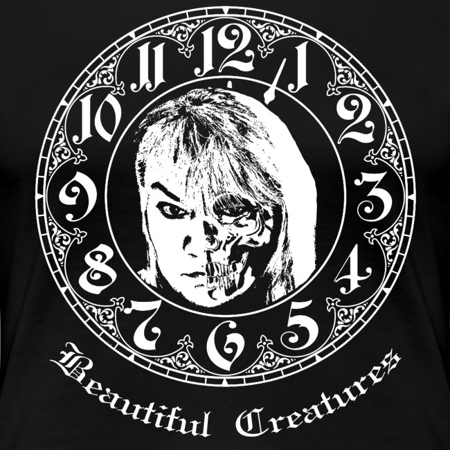 Beautiful Creatures | weiss - Lady Shirt