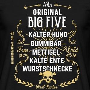 The Original Big Five 23092017