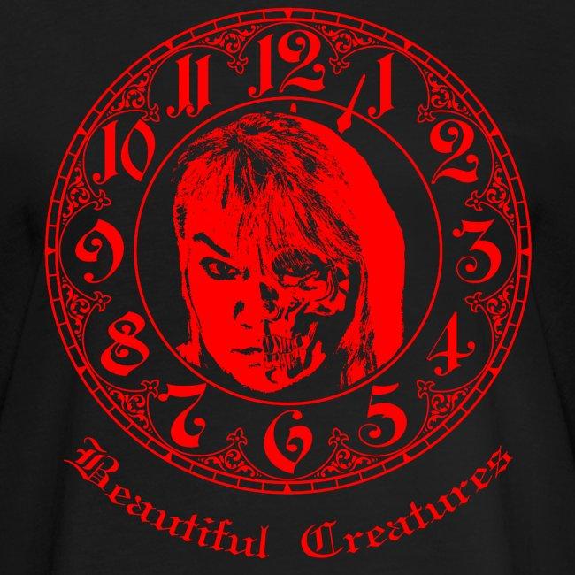 Beautiful Creatures | rot - Lady Shirt