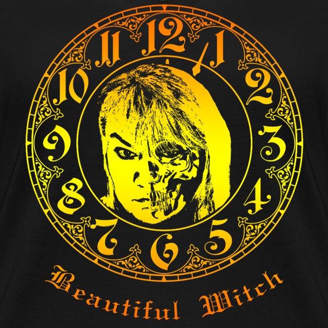 Beautiful Witch | Classic - Lady Shirt