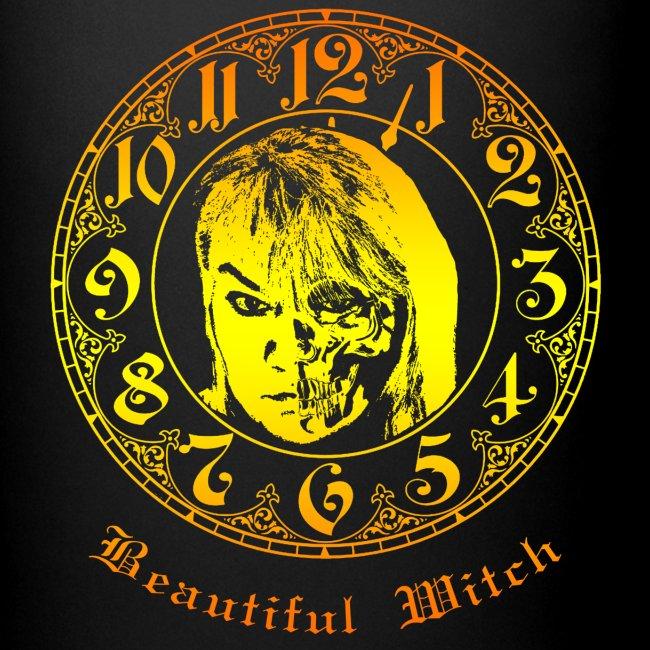 Beautiful Witch | Classic - Kaffee Pot
