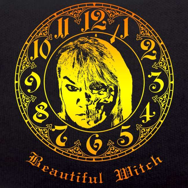 Beautiful Witch | Classic - Teddy