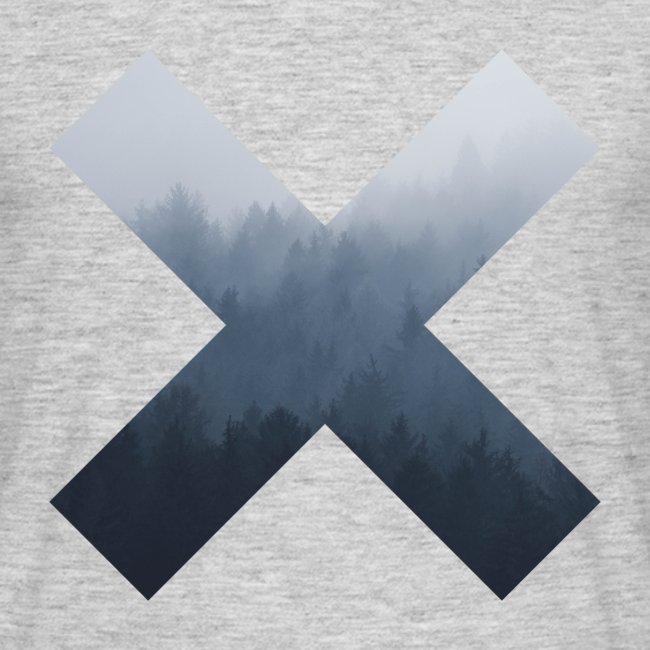 T-Shirt // Pueblo Vista // X Misty Forest