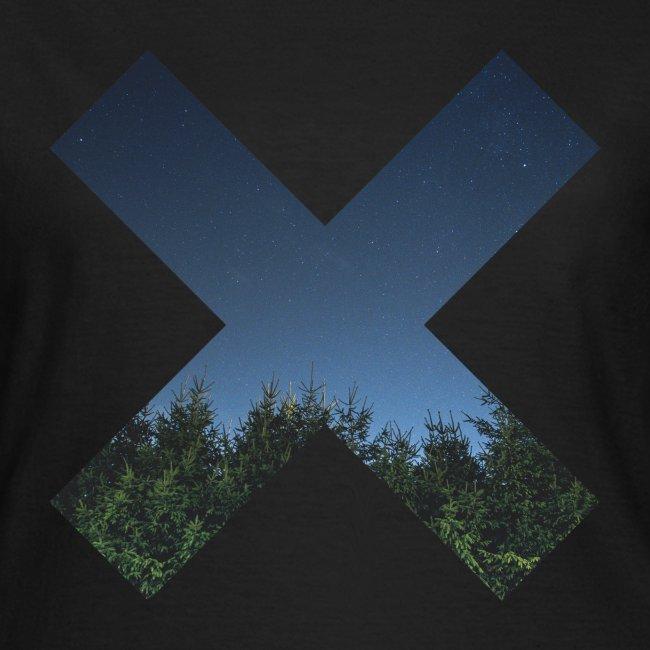 T-Shirt // Pueblo Vista // X Starry Night