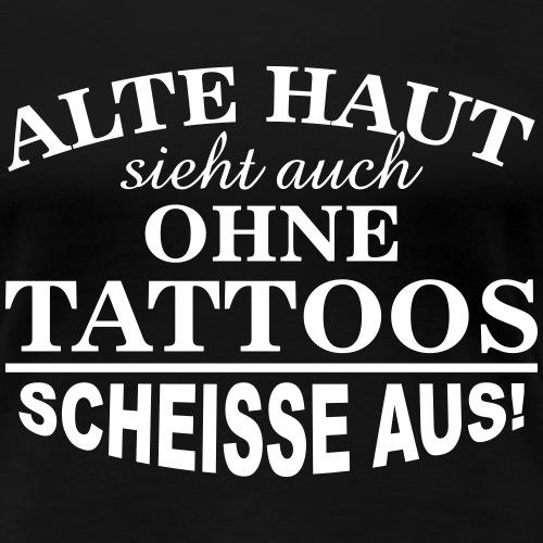 Tattoo tätowiert Geschenk