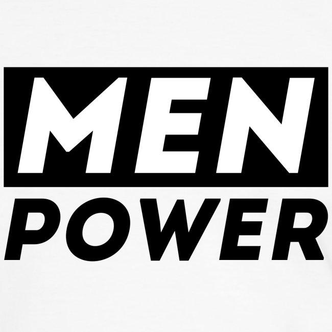 MEN POWER T-Shirt