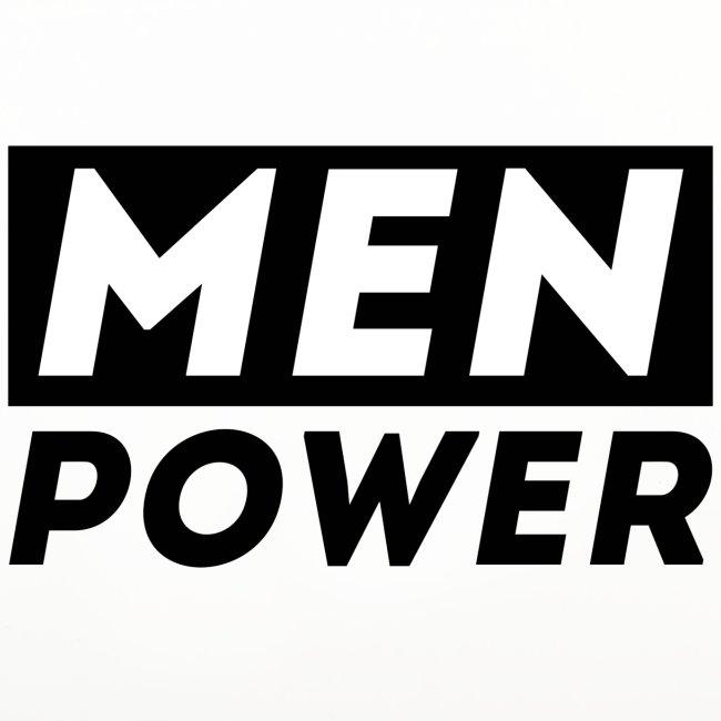 MEN POWER Untersetzer