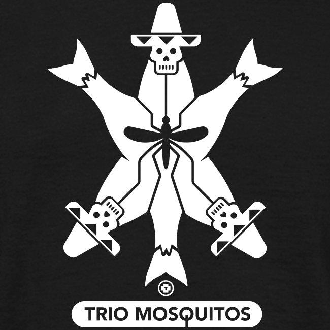 TRIO shirt