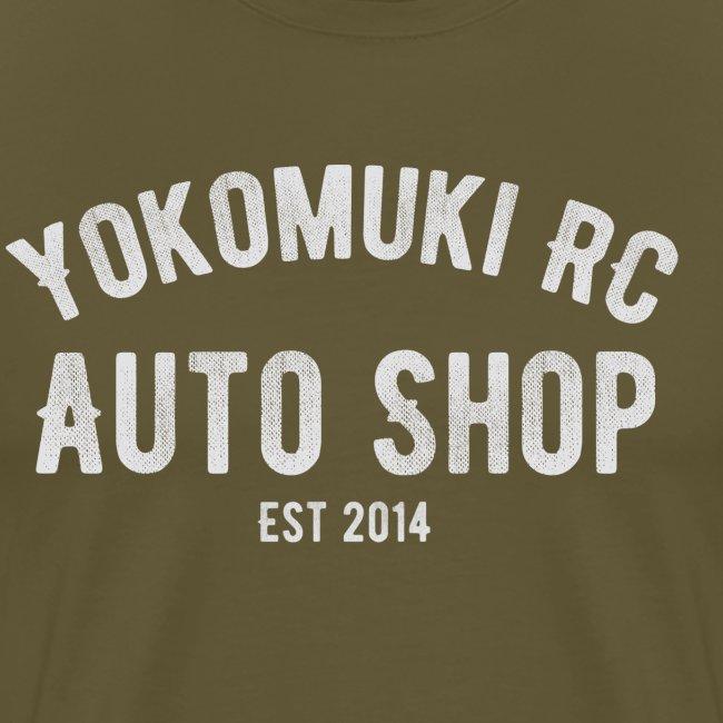 Yokomuki Auto Shop