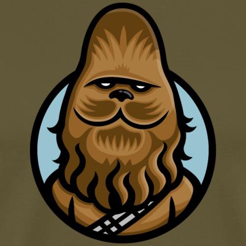 Chewbacca Chewie