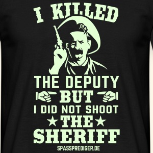 I killed the deputy 26092017