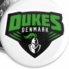 DukesDenmark 2017 badges - Buttons/Badges lille, 25 mm
