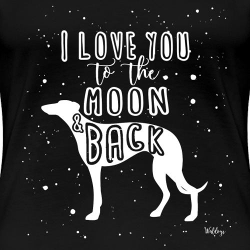Galgo to the Moon