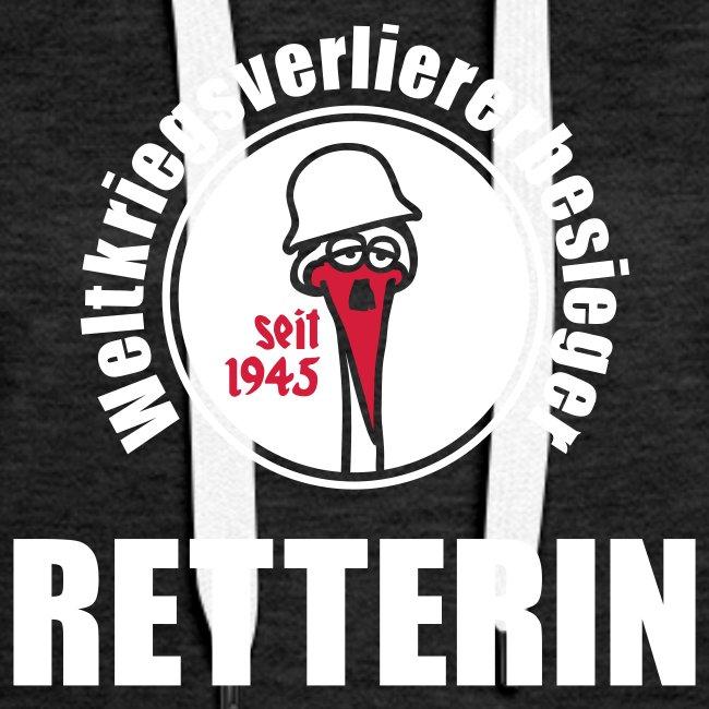 Retter-Schwitzhemd