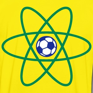 Football atome