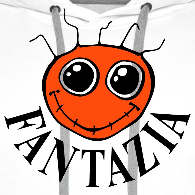 Fantazia Logos Front/Back