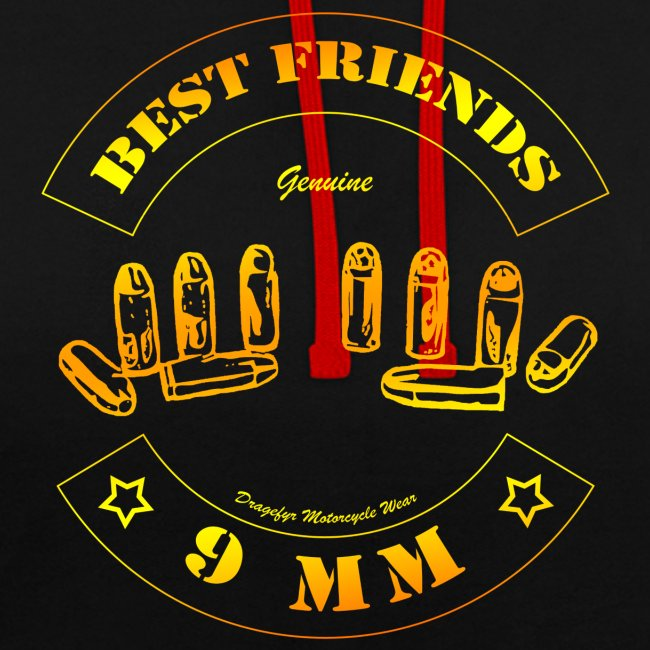 Best Friends | Classic - Hoody
