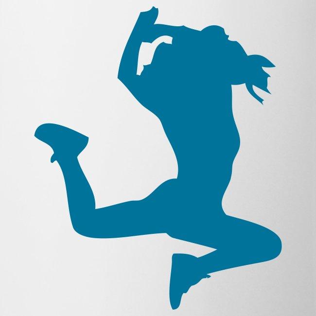 Dance for me - girl!
