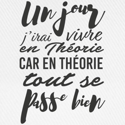 Vivre en théorie