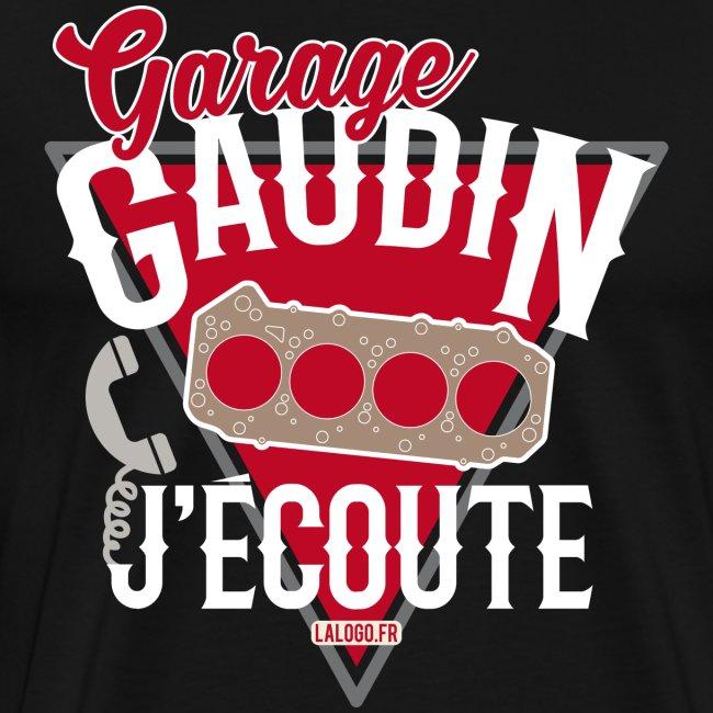 Garage Gaudin j'écoute (joint de culasse)