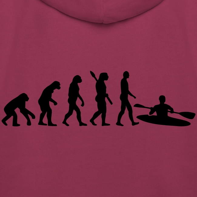 Kids Pulli Evolution