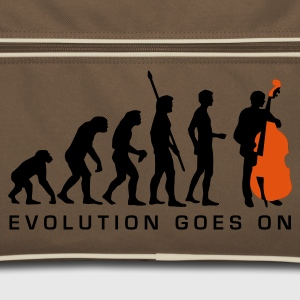evolution_bass_2c_b Bags  - Retro Bag