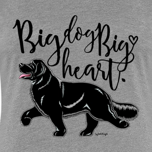 Newfoundland Dog Big 3