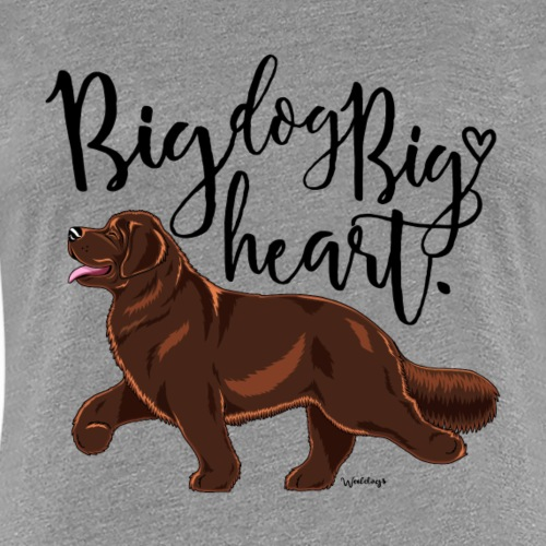 Newfoundland Dog Big 4