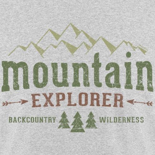 Mountain Explorer Shop
