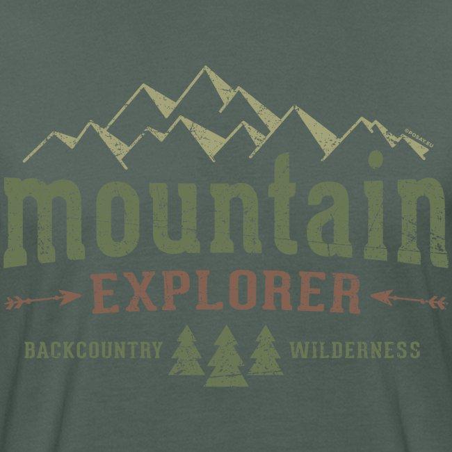 Mountain Explorer T-Shirt