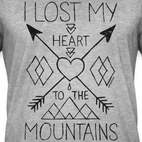 Lost my heart Shop