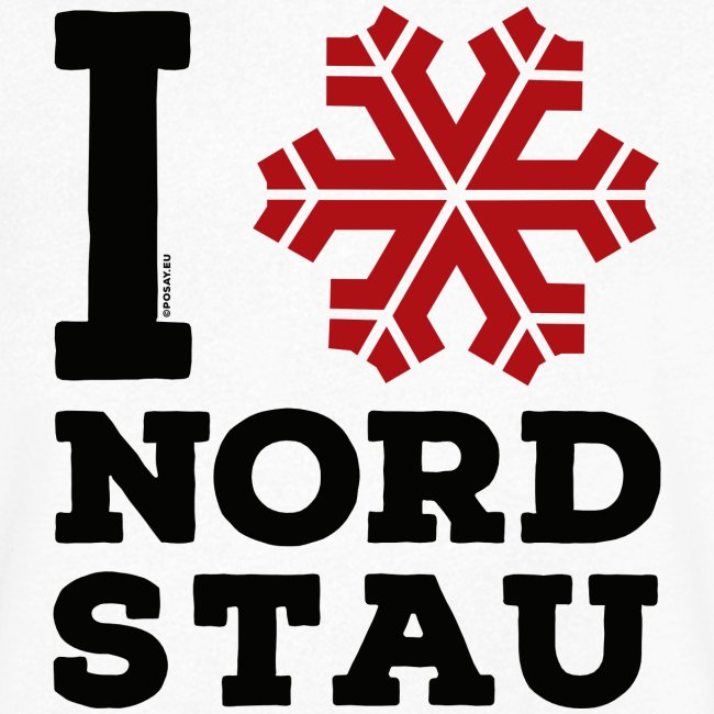 I love Nordstau V-Neck T-Shirt