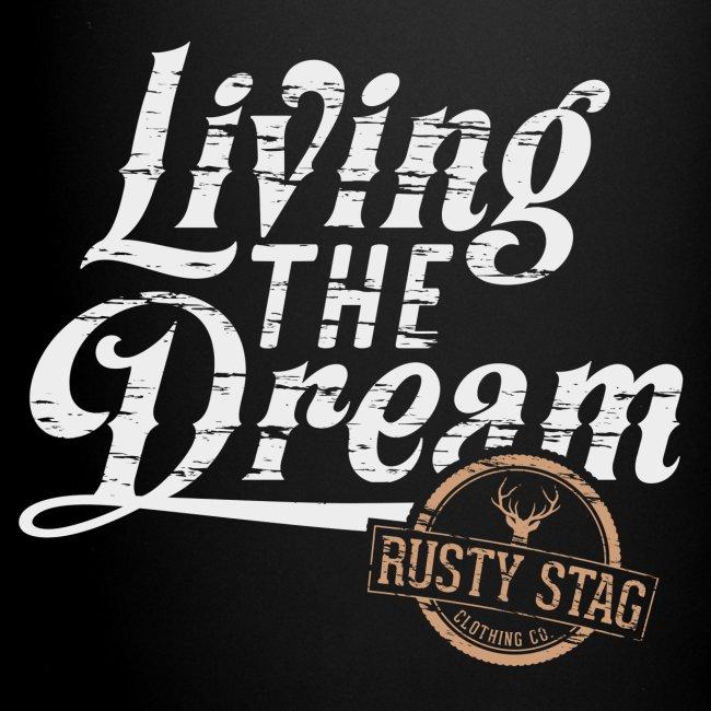 Living The Dream Mug