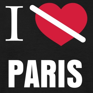 DONT LOVE PARIS - T-shirt Homme