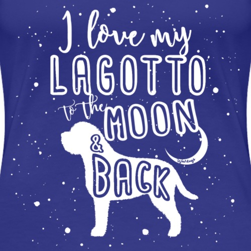 Lagotto Moon 2
