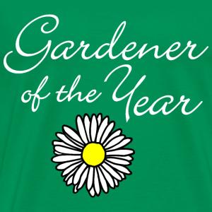 Gardener of the Year (Weiß)