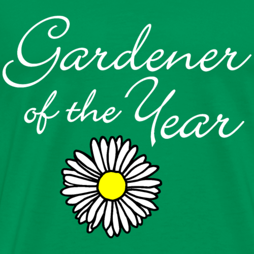 Gardener of the Year (Weiß)