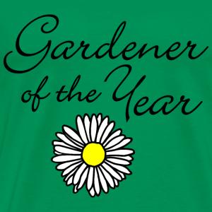 Gardener of the Year (Schwarz)
