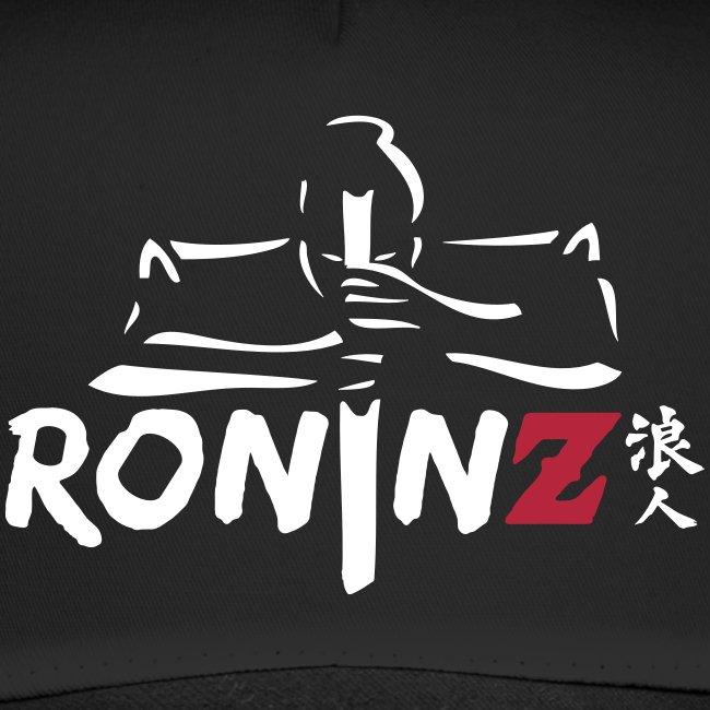 RoninZ Base Cap - Black