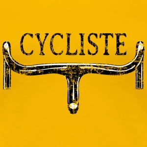 Cycliste Fahrrad Fahrradfahrer Biker Design