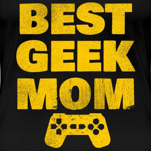 Gamer MAMA